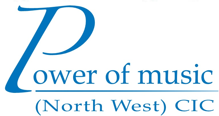 Power Of Music Northwest logo